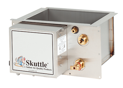 Skuttle model 60-1 home humidifier