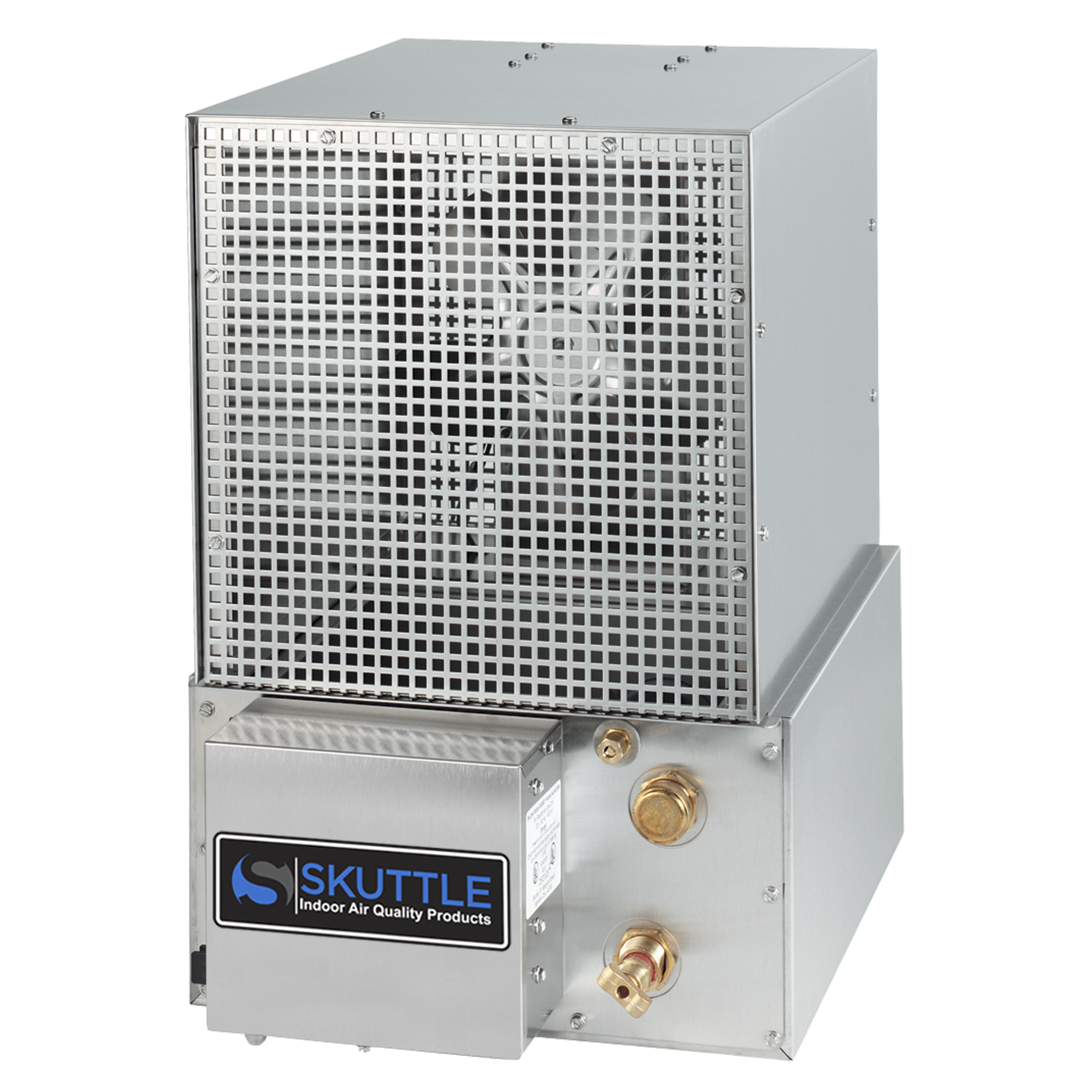 Steam Humidifiers Skuttle Hvac Duct Drawing Free Images Model 60 Bc1 Standing High Capacity Humidifier For Use When No Ductwork Is Available