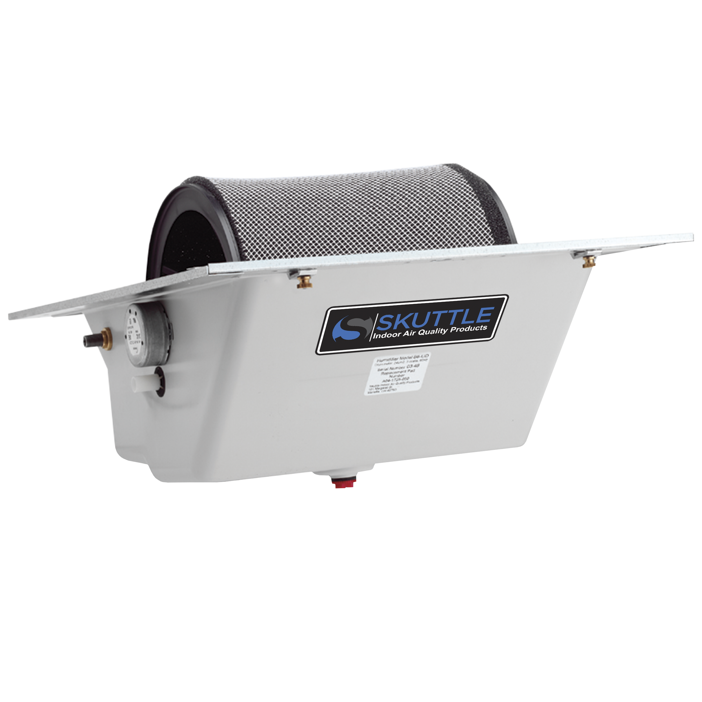 Under Duct Humidifiers | Skuttle