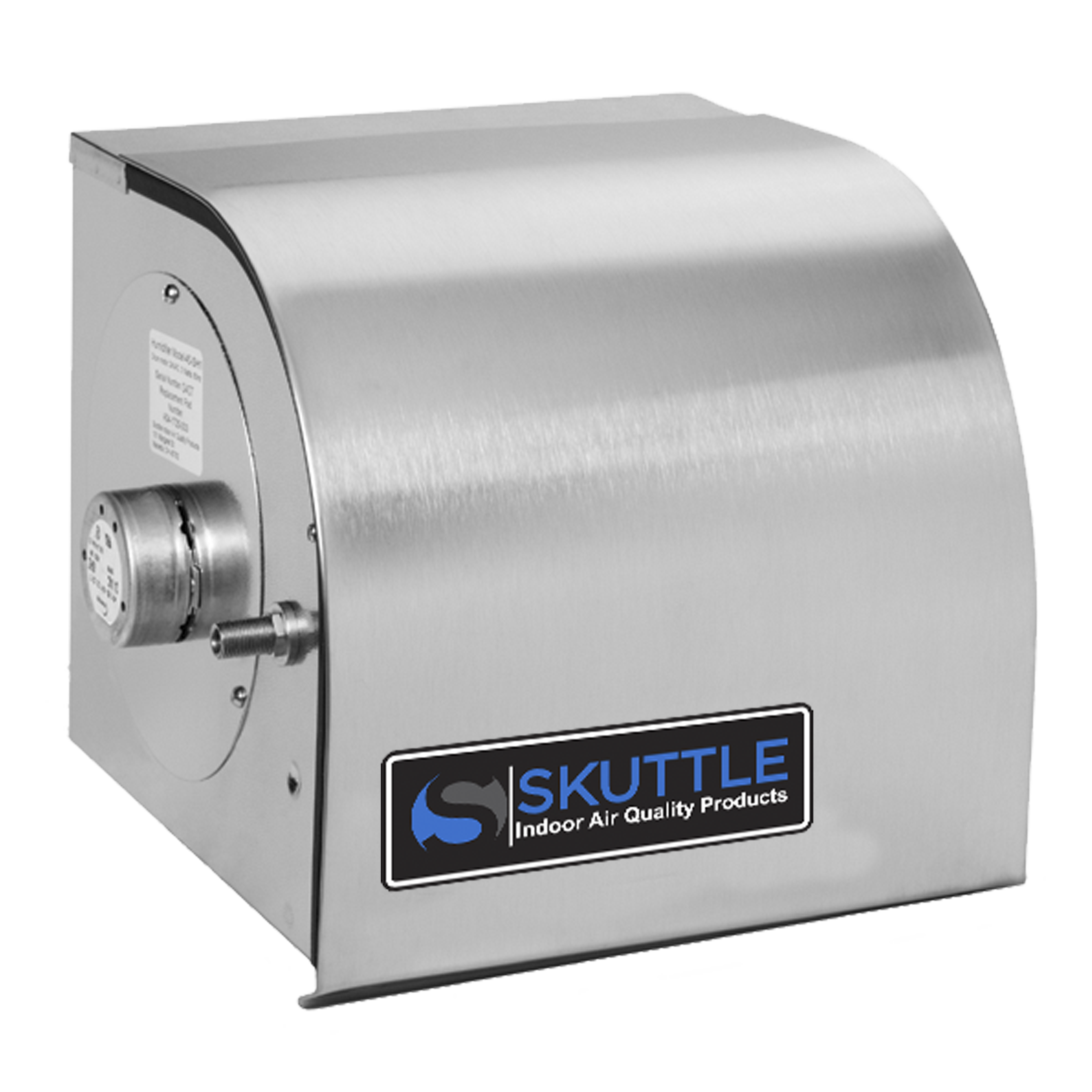 Drum Humidifiers | Skuttle