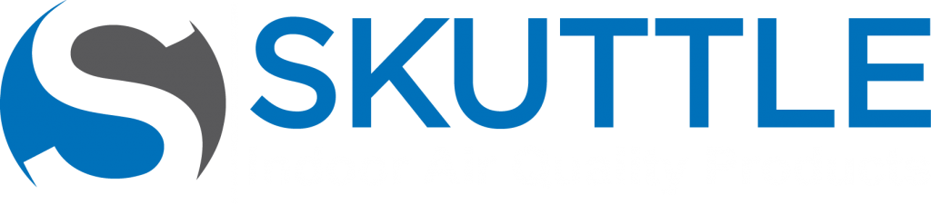 Skuttle Indoor Air Quality Products Logo