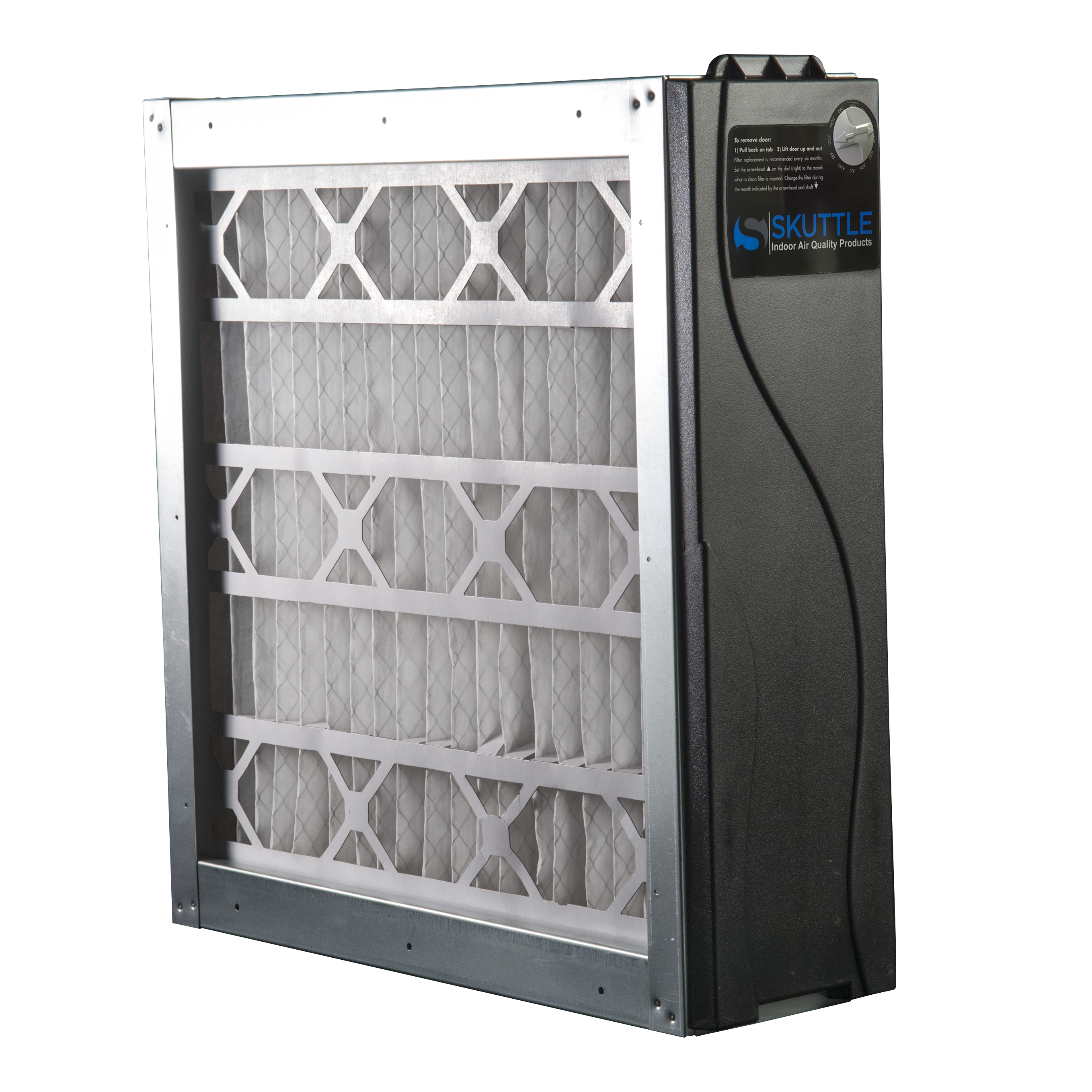 Product image of High Capacity Air Cleaners